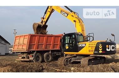 JCB JS 220  2010