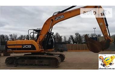 JCB JS 220  2011