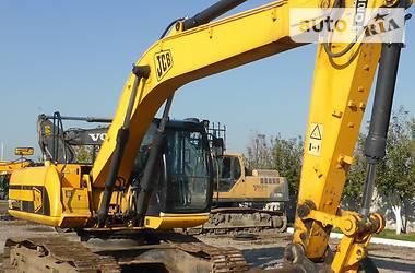 JCB JS 220  2008