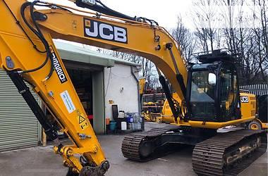 JCB JS 220 LC 2014
