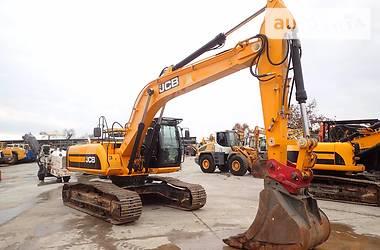 JCB JS 240 NLC 2011