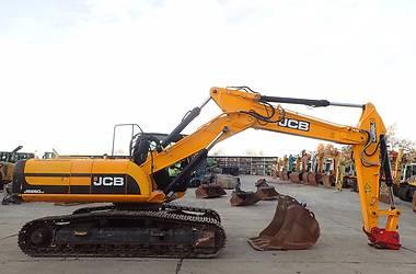 JCB JS 260 LC 2011