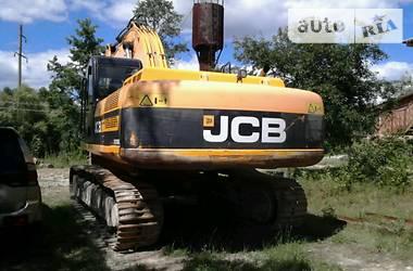 JCB JS 360  2011