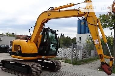 JCB JZ 70 2002