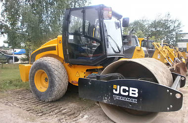 JCB VM 115 D Vibromax 2007