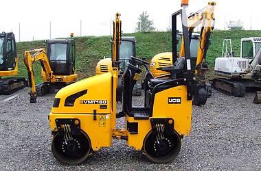 JCB VMT VMT 160-80  2011