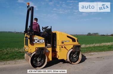 JCB VMT 260-120 2011