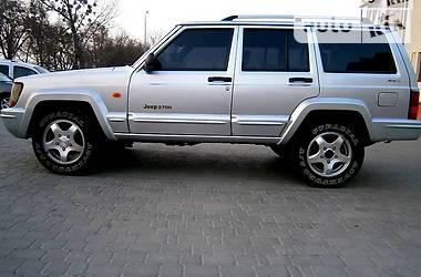 Jeep Cherokee 2700 2005