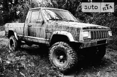 Jeep Comanche  1988