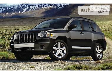 Jeep Compass 2.4L 2009