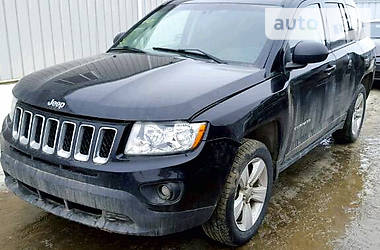 Jeep Compass 2.4 2013