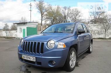 Jeep Compass 2.4L 2007