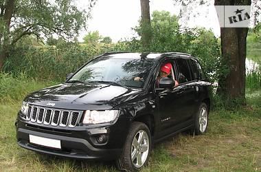 Jeep Compass 2.4L 2011