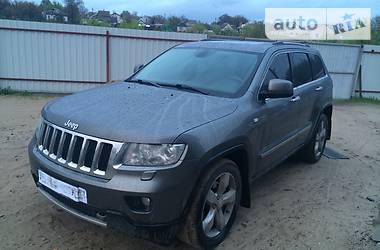 Jeep Grand Cherokee 3.0 2011