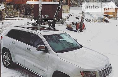 Jeep Grand Cherokee 3.6   2015