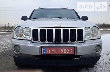 Jeep Grand Cherokee 5.7 HEMi 2006