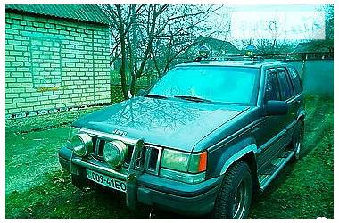 Jeep Grand Cherokee 4/4 1994