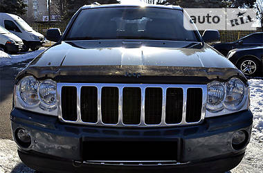 Jeep Grand Cherokee 3.0 2006