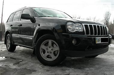 Jeep Grand Cherokee 4.7  2006