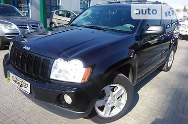 Jeep Grand Cherokee LOREDO 4x4 2006