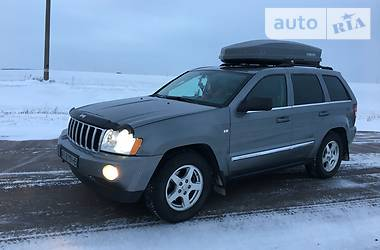 Jeep Grand Cherokee LIMITED  2006