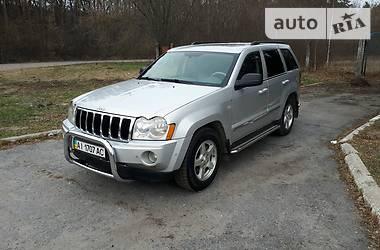Jeep Grand Cherokee Hemi 2007