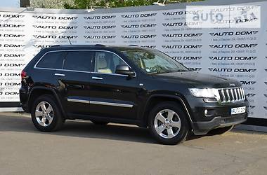Jeep Grand Cherokee 3.0 Diesel  2012