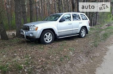 Jeep Grand Cherokee Hemi 5.7 2007