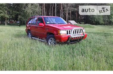 Jeep Grand Cherokee 2.5 TDI 1994