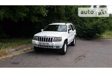 Jeep Grand Cherokee WJ 1999