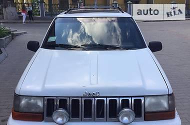 Jeep Grand Cherokee * 1994