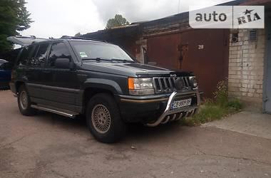 Jeep Grand Cherokee  1993
