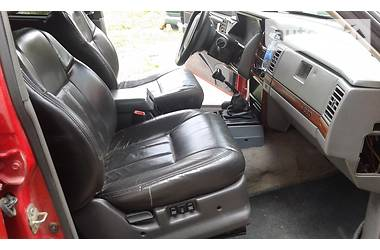 Jeep Grand Cherokee 2.5 TDI 1994
