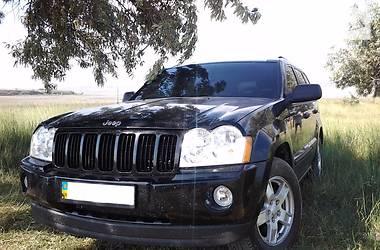 Jeep Grand Cherokee Laredo 4x4 2006