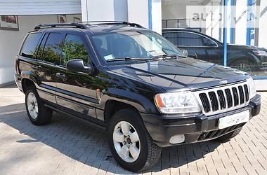 Jeep Grand Cherokee 2.7 CDI 2003