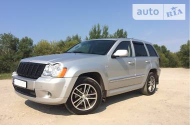 Jeep Grand Cherokee S-LIMITED 2008
