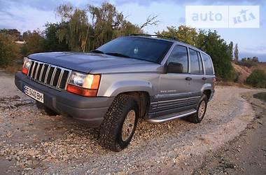 Jeep Grand Cherokee LAREDO 1996