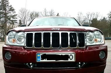 Jeep Grand Cherokee LIMITED 4x4  2007
