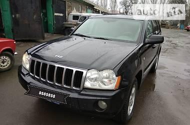 Jeep Grand Cherokee 4wd 2005