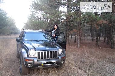 Jeep Liberty  Sport 2005