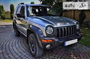 Jeep Liberty 2.5 CRD 2004