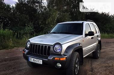 Jeep Liberty  2004