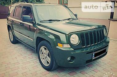 Jeep Patriot 2.4 2008