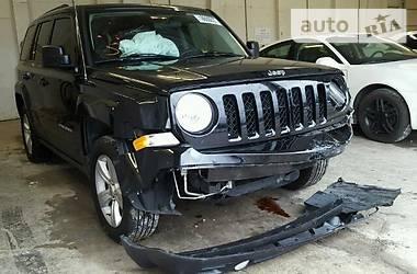 Jeep Patriot SPORT 2014
