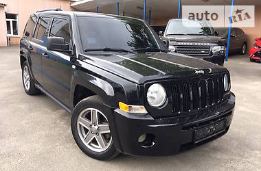 Jeep Patriot 2.4 Full A/T 2007