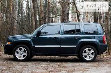 Jeep Patriot  2008