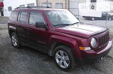 Jeep Patriot 2.4 2012