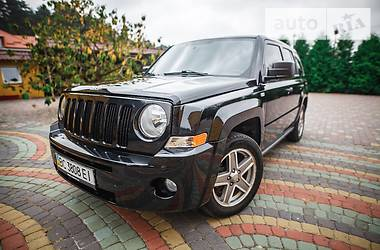 Jeep Patriot 2.4 2007