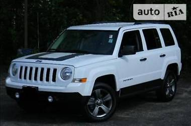 Jeep Patriot  SPORT 4X4 UTILITY 2016