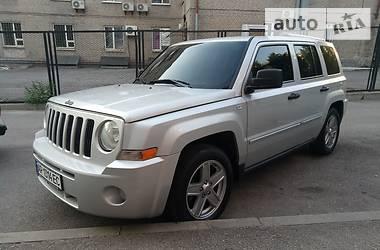 Jeep Patriot 2.4 2008